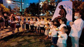 В Афинах прошел вечер, посвященный 80-й годовщине начала ВОВ