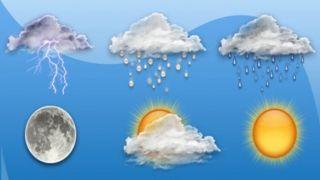 Некоторое ухудшение погоды, прогноз на 20-21 апреля