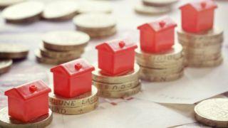 """Банки планируют частично """"погасить"""" ипотечные кредиты"""