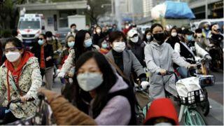 Китай ждет «расплата за вирус»