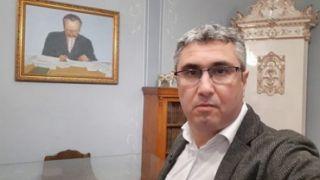 Вахтанг Кипиани: Гагарин, Толстой, Пушкин убивают Украину