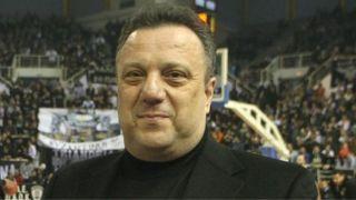 Коронавирус: умер экс-президент греческого телеканала Alpha