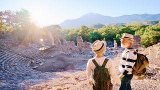 Привлечение пожилых туристов может добавить 21,8 млрд евро в год