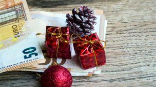ОАЕД: раньше, чем когда-либо, выдадут рождественский подарок