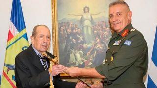 Известный судовладелец и меценат Яковос Цунис скончался в военном госпитале Афин