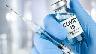 Украина: скандал с вакцинами