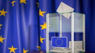 Итоги выборов в Европарламент 2019