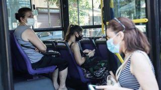 Автобусы в период пандемии - бомба замедленного действия