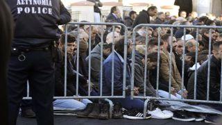 """""""Полиция шариата"""": как нормы ислама становятся законом для всей Европы"""