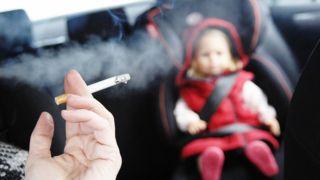 Два из трех греков - пассивные курильщики