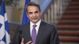 Мицотакис: «Мы инвестируем 24 миллиарда евро»