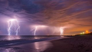 Циклон Янус: прогноз погоды на субботу 19 сентября