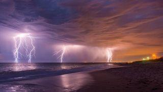 Циклон Янус: Прогноз погоды в Греции на субботу 19 сентября