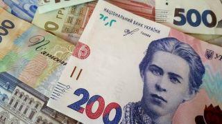 Украина: впервые средняя зарплата в стране превысила 500 долларов