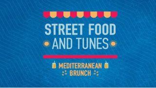 Street Food & Tunes | Афины | 18 ноября
