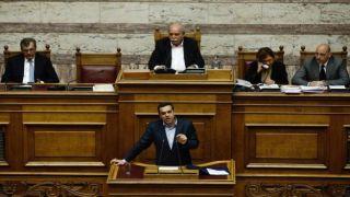 Греция снова требует репарации от Германии