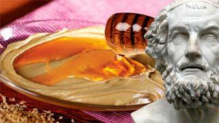 Рецепт из Илиады, который лечит 20 болезней