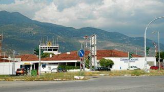 В январе-июне число прибывающих авиатранспортом в Грецию, увеличилось на 5%