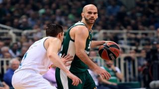 Панатинаикос начинает плей-офф «за здравие», Олимпиакос - наоборот