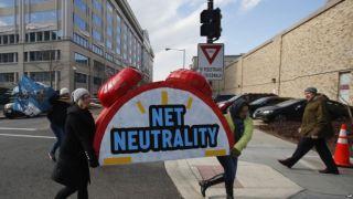 Конец свободного интернета: США отменили сетевой нейтралитет