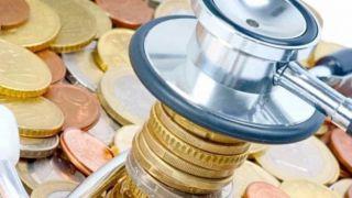 Опрос: Каждый второй житель Греции имеет проблемы с оплатой медицинских услуг и лекарств