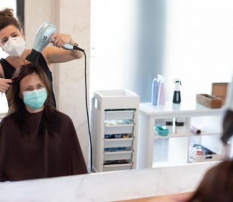 Послабление карантина: приготовьтесь к походу в магазины и парикмахерские