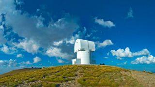 ESA: в Греции построят наземную станцию космической сети Space
