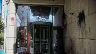 Рубикон атаковали Министерство окружающей среды