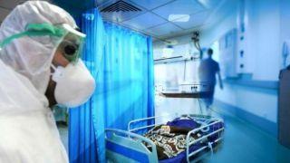 Коронавирус: 32 погибших в Греции (+4). Новых случаев заражения 95
