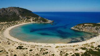 Пелопоннесс - приоритетное направление мирового туризма в 2019 году