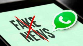 WhatsApp объявил войну фейковым новостям о коронавирусе