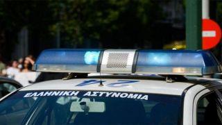 Двое арестованы за поджог на Пелопоннесе
