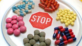Топ 15 наиболее бесполезных лекарств