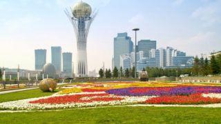 Токаев постановил переименовать Астану в Нур-Султан