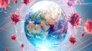 Хроники пандемии: двойной антирекорд по заболевшим и умершим