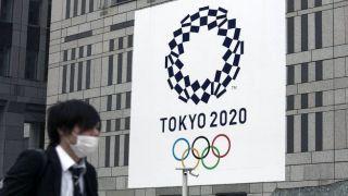 Япония: быть или не быть Олимпийским играм