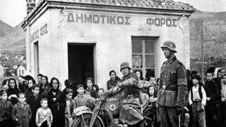 Немецкий историк призывает Германию выплатить Греции военные репарации