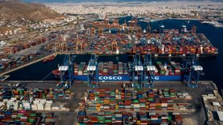 Экспорт  и переработка — «спасательный круг» для греческой экономики