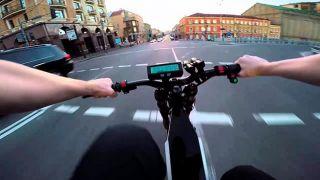 Новое ПДД для электрических самокатов, мопедов и велосипедов