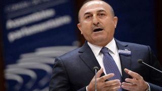 Турция требует извинения у Франции за инцидент на Средиземном море