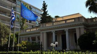 Экстренное заседание правительства Греции по поводу мигрантов