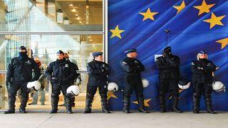 """Europol: Греция на первом месте по """"анархистскому терроризму"""""""