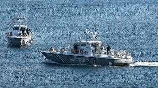 6 раненых 1 пропавший и погибший ребенок в столкновении пограничного патруля и лодки с мигрантами