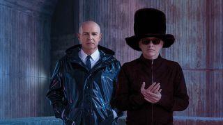 Pet Shop Boys | Афины | 1 июля