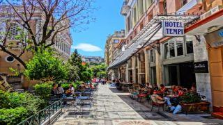 Рост рынка недвижимости является основным стимулом для экономики Греции