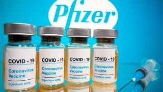 ЕС раскритиковал «поспешное» одобрение Великобританией вакцины против Covid-19