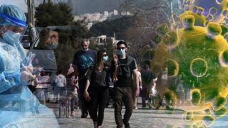 Афины закроют на тотальный карантин?