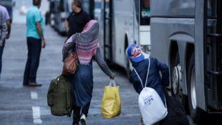 Митаракис: 5 греческих островов несут бремя миграции