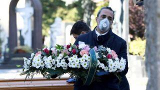 Коронавирус в Греции: 38 погибших и 95 новых зараженных