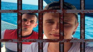 Двое россиян получили по 300 лет тюрьмы за перевозку нелегалов